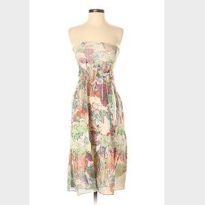 Anthropologie Lapis dress/skirt